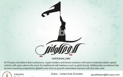 Happy 47th National Day to the United Arab Emirates from Thrupny